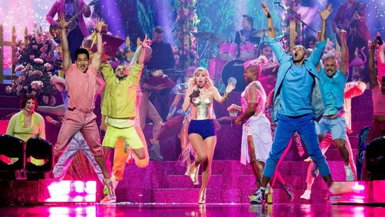 New-age artists of pop music